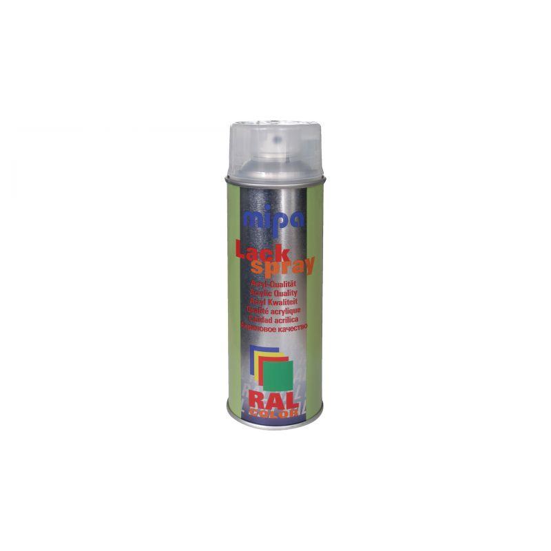 mipa acryl lackspray klarlack matt 400ml spraydosen. Black Bedroom Furniture Sets. Home Design Ideas