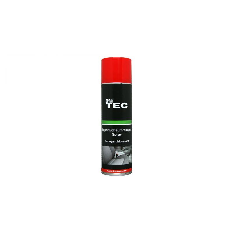 Spraytec Super Foam Cleaner Spray 500ml Spraydosen