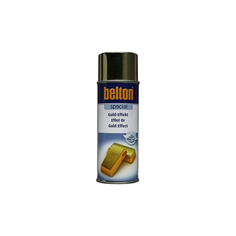 belton gold effect spray 400ml spraydosen car paint in. Black Bedroom Furniture Sets. Home Design Ideas