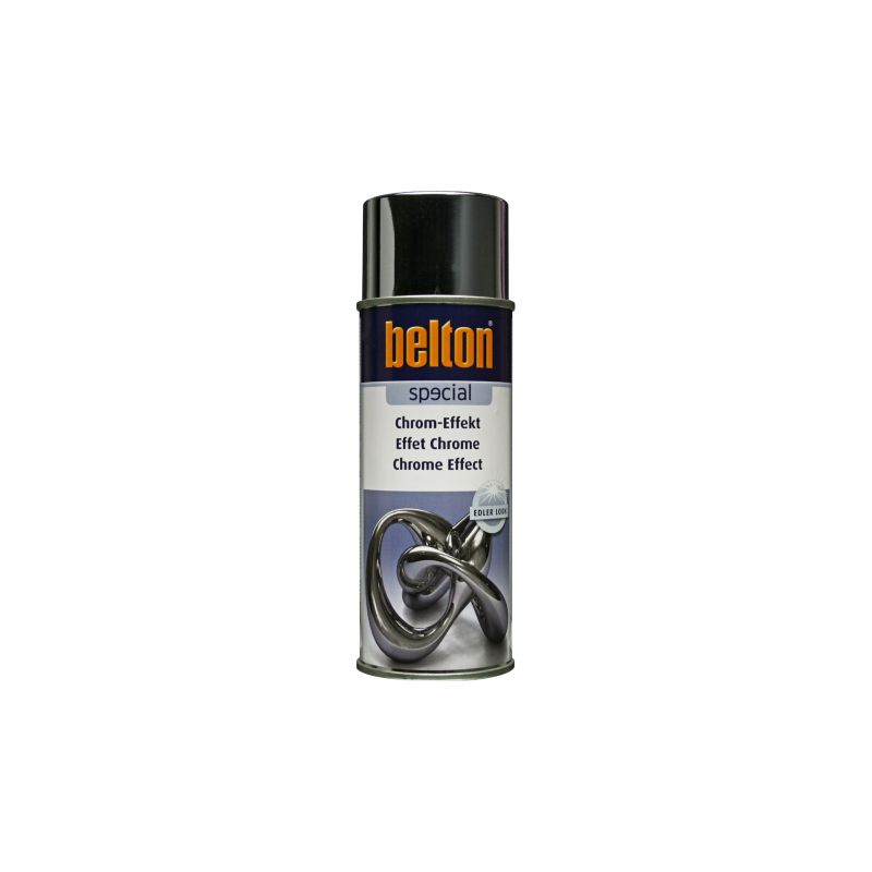 belton chrom effekt spray 400ml spraydosen shop autolack in s. Black Bedroom Furniture Sets. Home Design Ideas