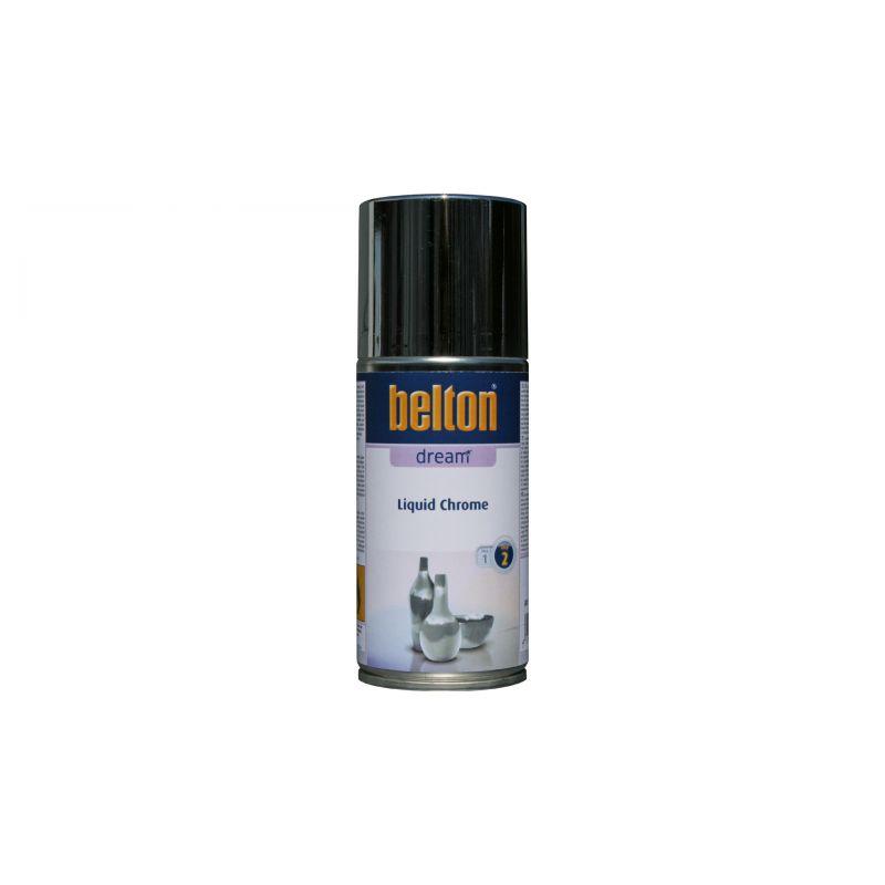 belton dreamcolors effect paint spray liquid chrome. Black Bedroom Furniture Sets. Home Design Ideas