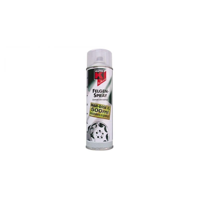 auto k protection clear coat spray 500ml spraydosen ca. Black Bedroom Furniture Sets. Home Design Ideas