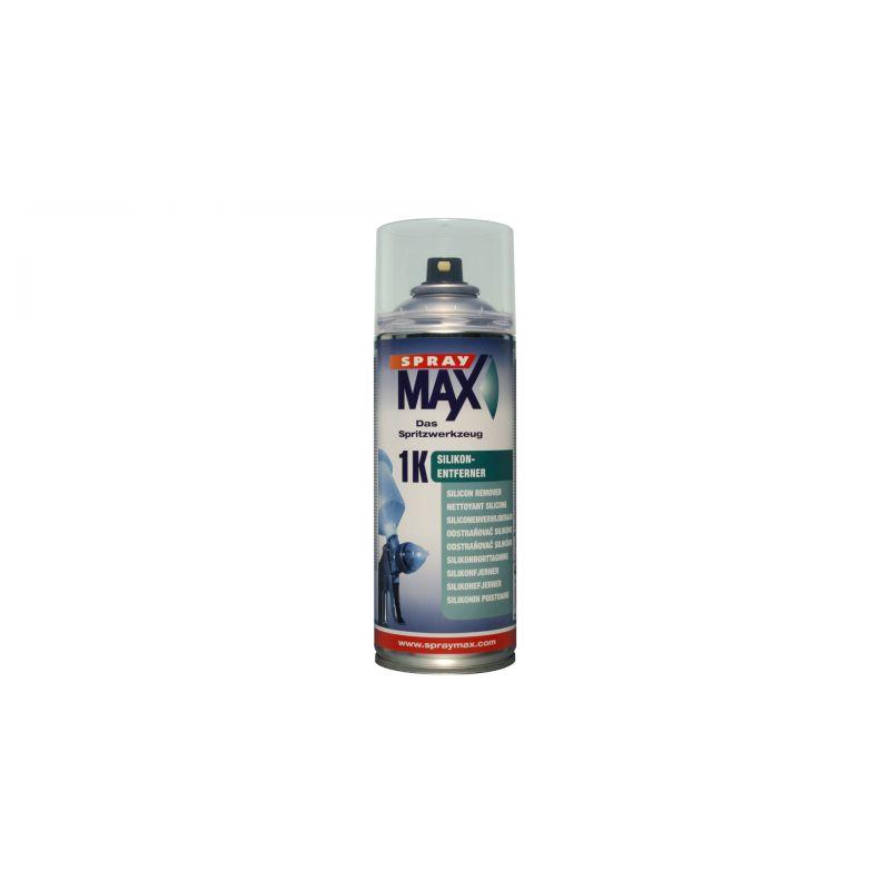 spray max silikonentferner zur vorreinigung spraydose. Black Bedroom Furniture Sets. Home Design Ideas