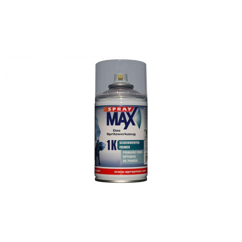 spraymax headlight sealer 250 ml spraydosen car paint. Black Bedroom Furniture Sets. Home Design Ideas